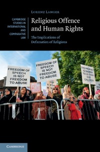 Cover Religious Offence and Human Rights