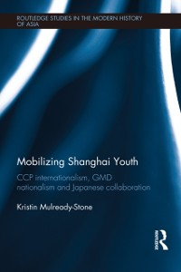 Cover Mobilizing Shanghai Youth