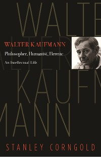 Cover Walter Kaufmann