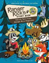 Cover Ranger Rick's Storybook
