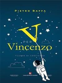 Cover V per Vincenzo