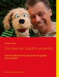 Cover Die Bremer Stadtmusikanten