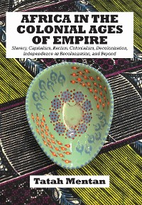 Cover Africa in the Colonial Ages of Empire