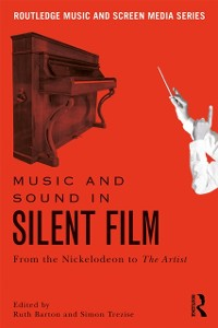 Cover Music and Sound in Silent Film