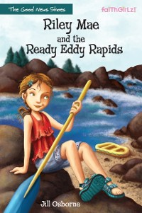 Cover Riley Mae and the Ready Eddy Rapids