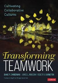 Cover Transforming Teamwork
