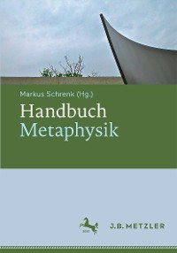 Cover Handbuch Metaphysik
