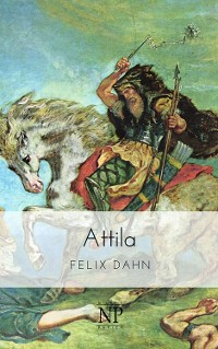 Cover Attila