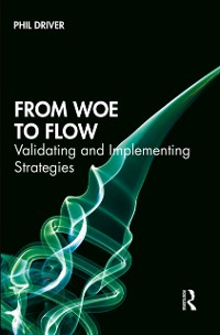 Cover From Woe to Flow