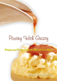 Cover Poetry with Gravy