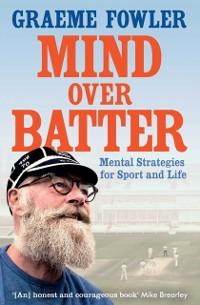 Cover Mind Over Batter