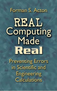 Cover Real Computing Made Real