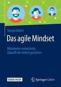 Cover Das agile Mindset