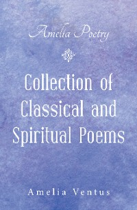 Cover Amelia Poetry