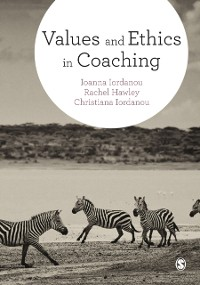 Cover Values and Ethics in Coaching