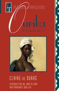 Cover Ourika