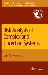 Cover Risk Analysis of Complex and Uncertain Systems