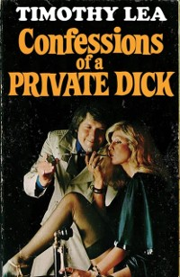 Cover Confessions of a Private Dick