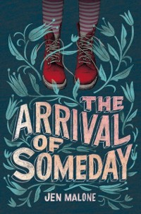 Cover Arrival of Someday