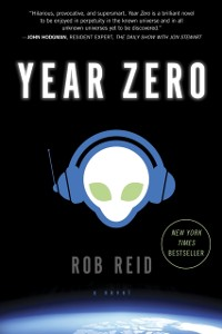 Cover Year Zero