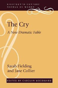 Cover The Cry