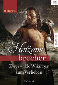 Cover Historical Herzensbrecher Band 3