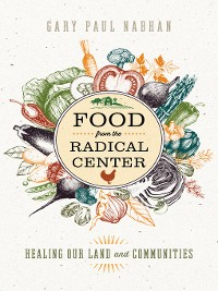 Cover Food from the Radical Center