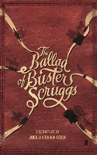 Cover The Ballad of Buster Scruggs