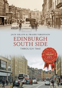 Cover Edinburgh South Side Through Time