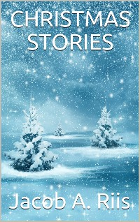 Cover Christmas Stories