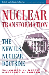 Cover Nuclear Transformation