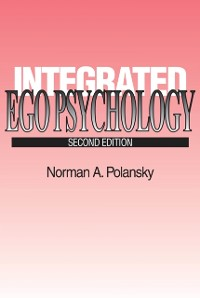 Cover Integrated Ego Psychology