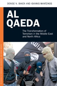 Cover Al Qaeda: The Transformation of Terrorism in the Middle East and North Africa