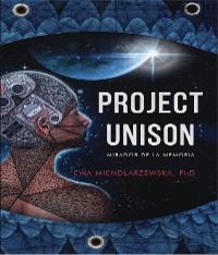 Cover Project Unison: Mirador de la Memoria