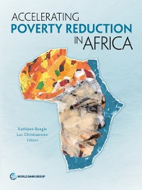 Cover Accelerating Poverty Reduction in Africa