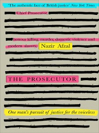 Cover The Prosecutor