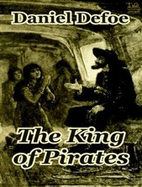 Cover The King of Pirates