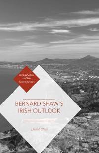 Cover Bernard Shaw's Irish Outlook