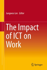 Cover The Impact of ICT on Work