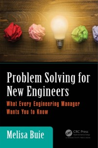 Cover Problem Solving for New Engineers