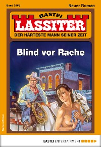 Cover Lassiter 2463 - Western
