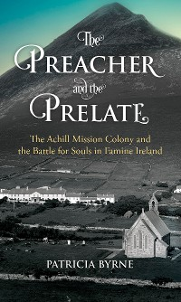 Cover The Preacher and the Prelate