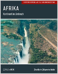 Cover Afrika