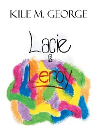 Cover Lacie & Leroy