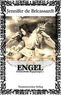 Cover Engel - Schicksalhafte Begegnungen 2