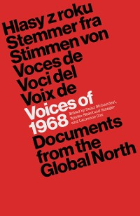 Cover Voices of 1968