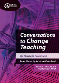 Cover Conversations to Change Teaching