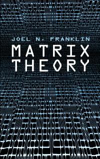Cover Matrix Theory