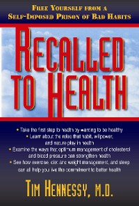 Cover Recalled to Health