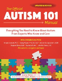 Cover The Official Autism 101 Manual